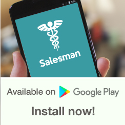 Salesman on Google Play